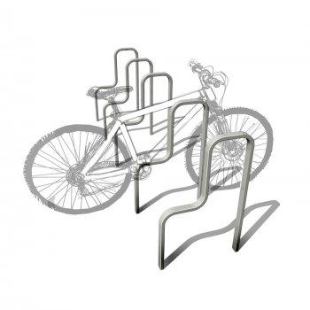 Imawa fietsbeugel